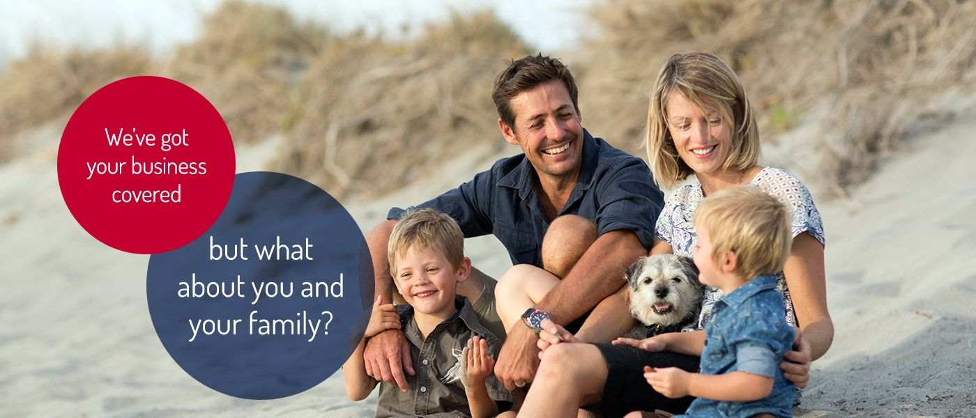Home Slideshow - Life Insurance